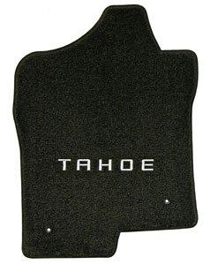 Custom fit Chevy Tahoe floor mats width=