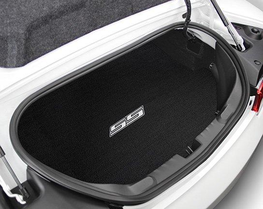 Custom Fit Camaro Logo Floor Mats Floor Mats All Models