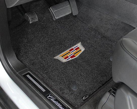Cadillac Floor Mats