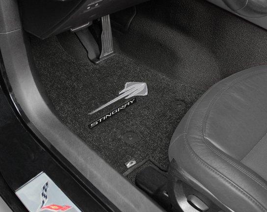 corvette floor mats, custom mats for corvette