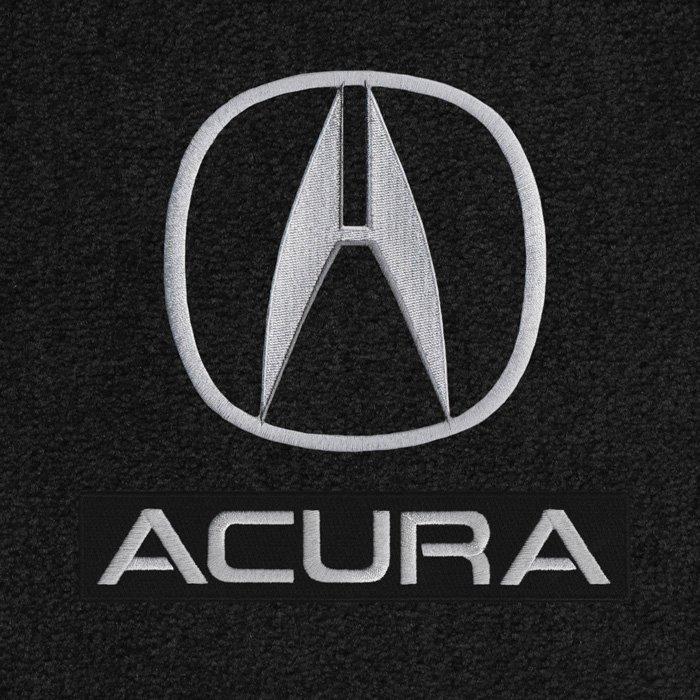 Honda Acura Logos - Acura emblem