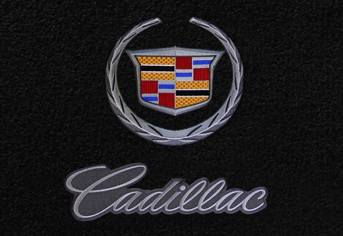 » Cadillac-Logos