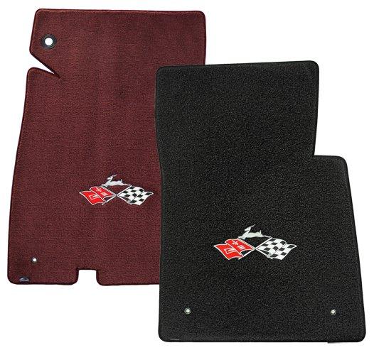 impala custom fit floor mats