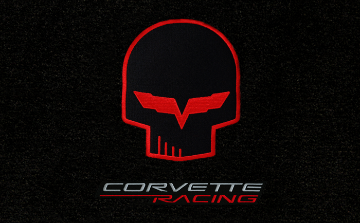 All About Corvette Logo Wallpaper Generator For Mobile Devices