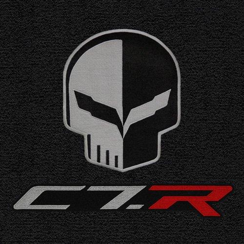 Corvette Floor Mats >> C7.R Corvette Racing Ultimat Floor Mats | Corvette Depot