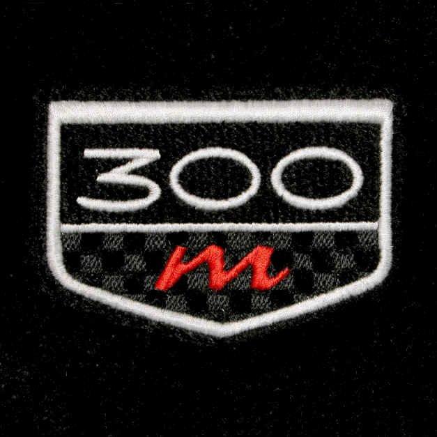 Mats For Cars >> custom fit chrysler logo floor mats for all chrysler cars and vehicles