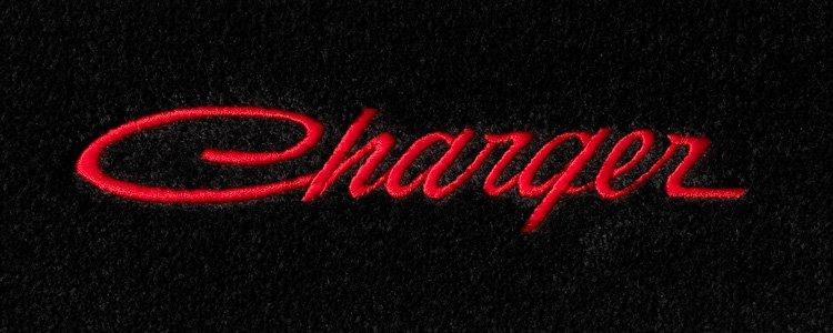 charger classic custom fit foor mats