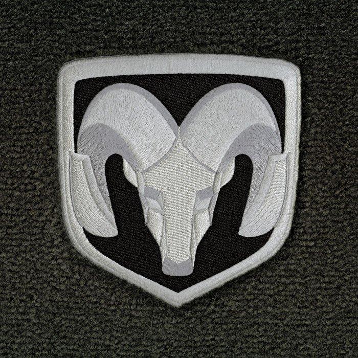 Dodge Ram Head App on 2003 Dodge Dakota Stripes