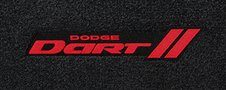Dodge Dart custom fit floor mats
