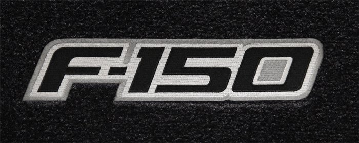 Custom fit ford logo floor mats for all ford cars trucks suvs suv and vehicles