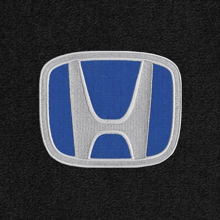 187 Honda Logos
