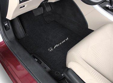 Custom fit Honda Accord Floor mats