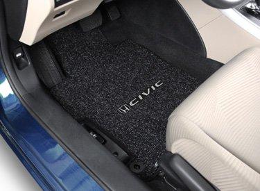 custom fit Honda floor mats