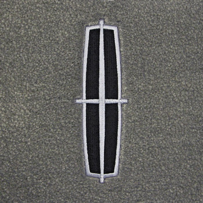 Custom Fit Lincoln Logo Floor Mats For All Lincoln Cars