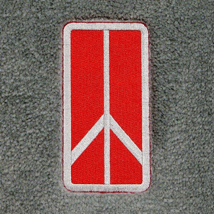 Custom Fit Oldsmobile Logo Floor Mats For All Oldsmobile