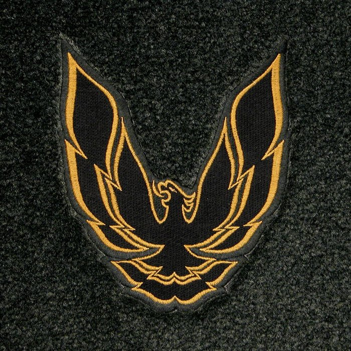 Pontiac Floor Mats Logo Gurus Floor