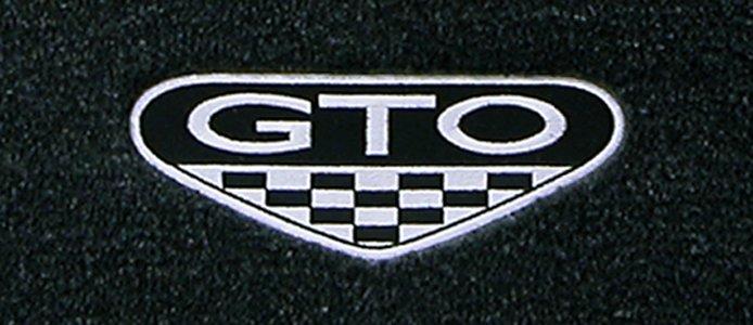 gto custom fit floor mats