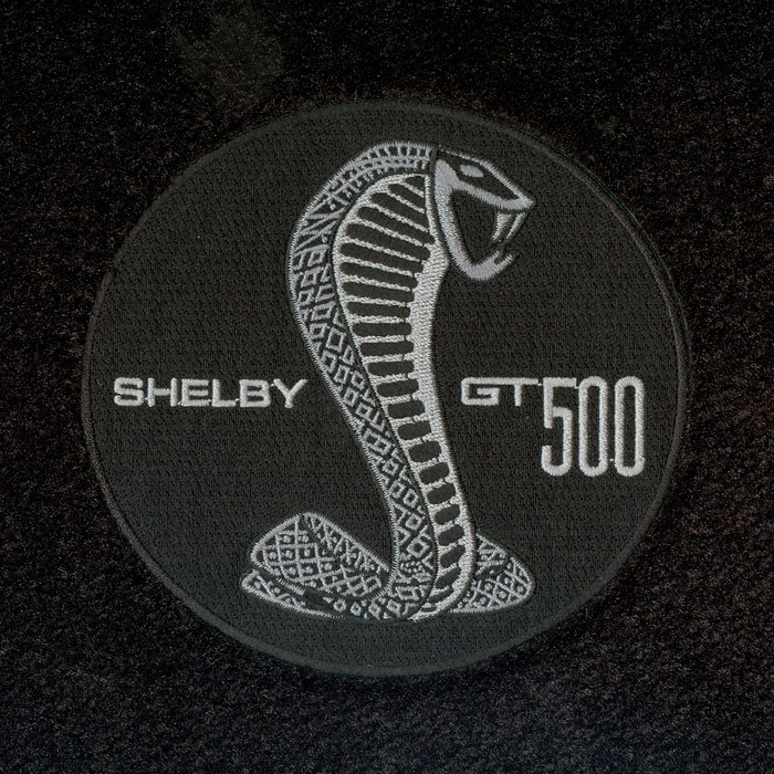 » MUSTANG/SHELBY-LOGOS