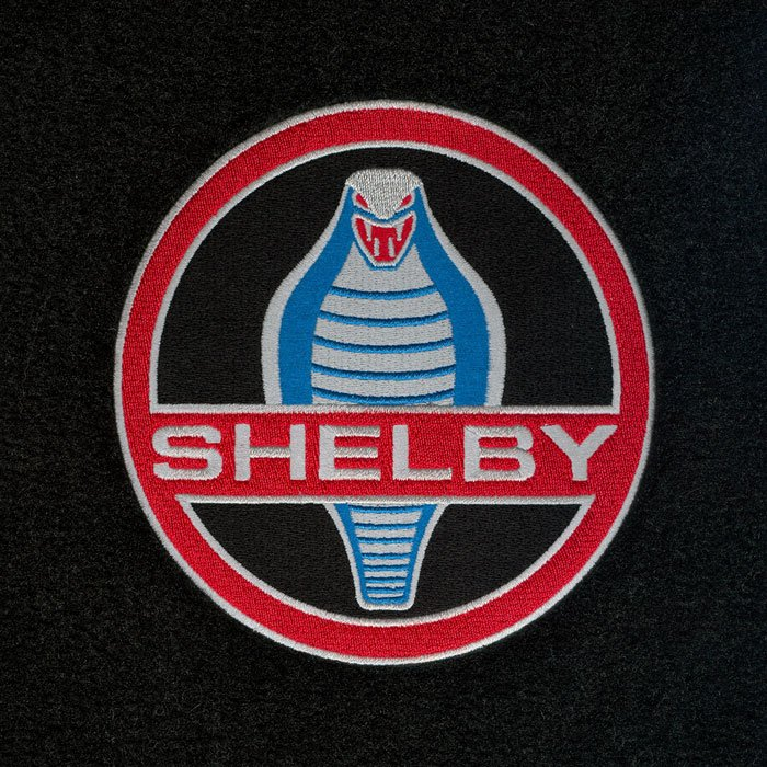 Custom Fit Mats For All Shelby And Mustang Cars