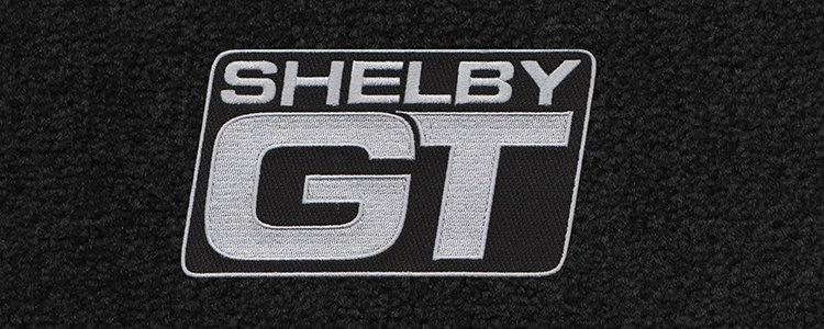 » SHELBY-LOGOS
