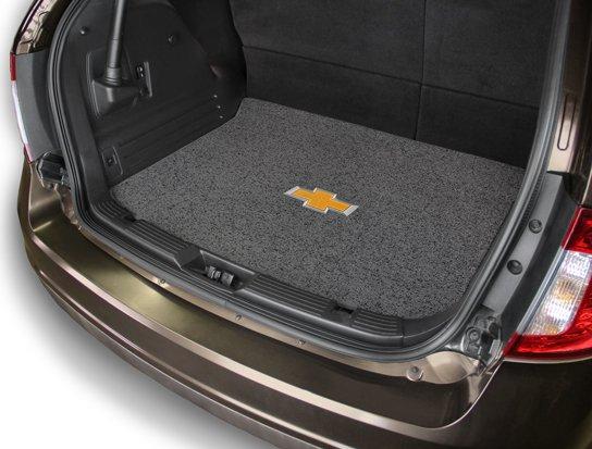 Berber custom fit cargo mats by Lloyd Mats