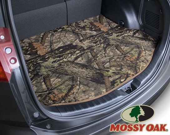 Camo Car Mats Mossy Oak Break-Up Country by Lloyd Mats