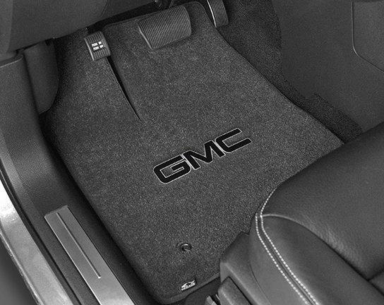 GMC-Silver-Driver