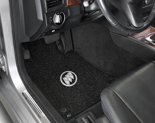 Custom Fit Buick Gmc Hummer Amp Pontiac Floor Amp Cargo Mats