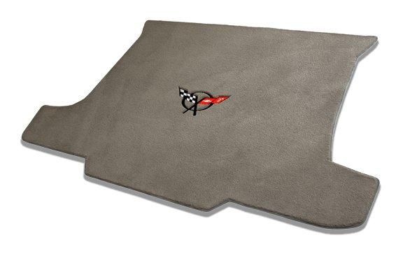 custom fit corvette c5 cargo mat