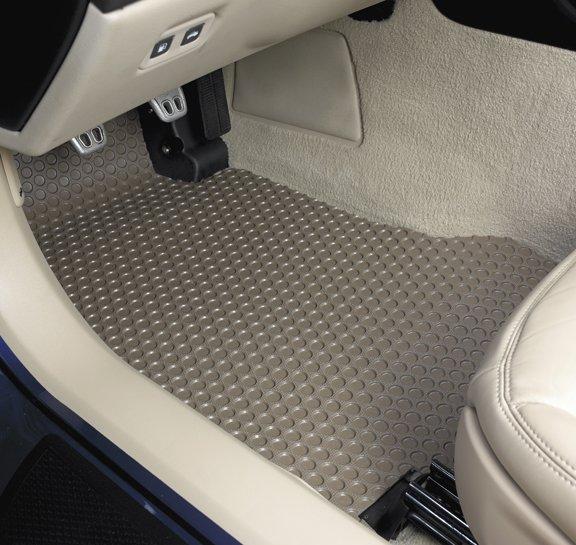 corvette all weather floor mat