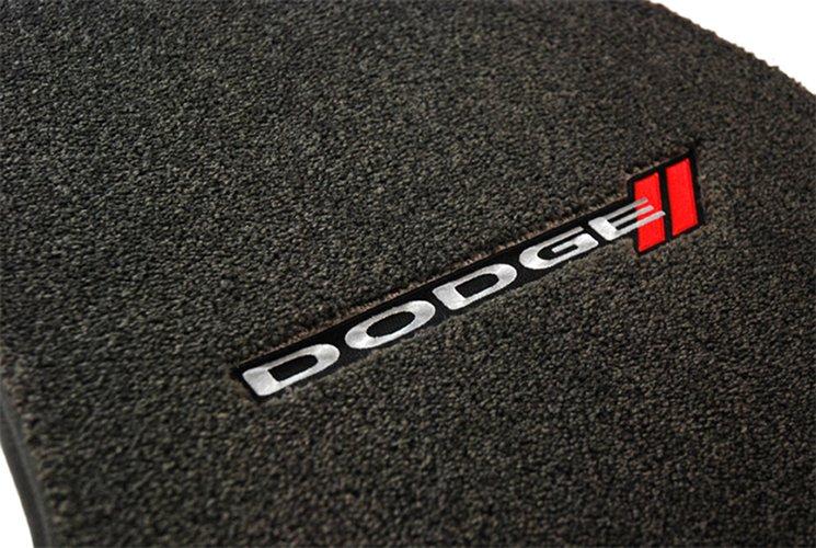 close-up, dodge, double bars, ebony, new logo, ultimat