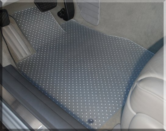 Protector Car Floor Mat