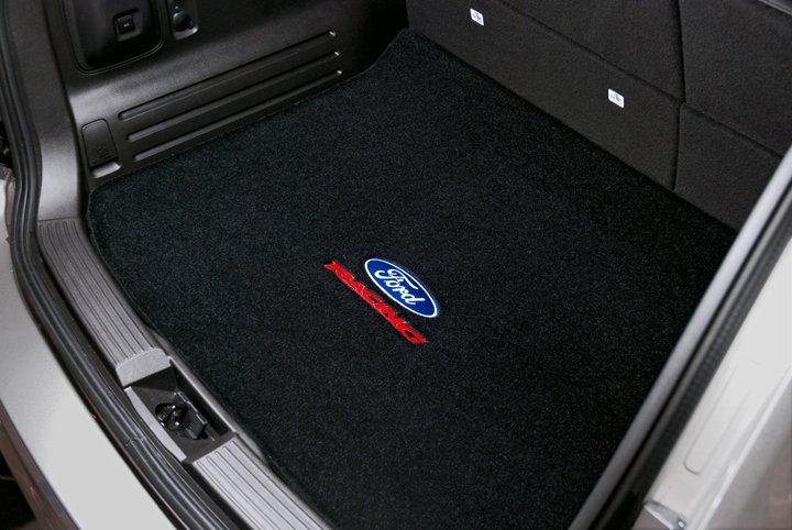 ford racing floor mats