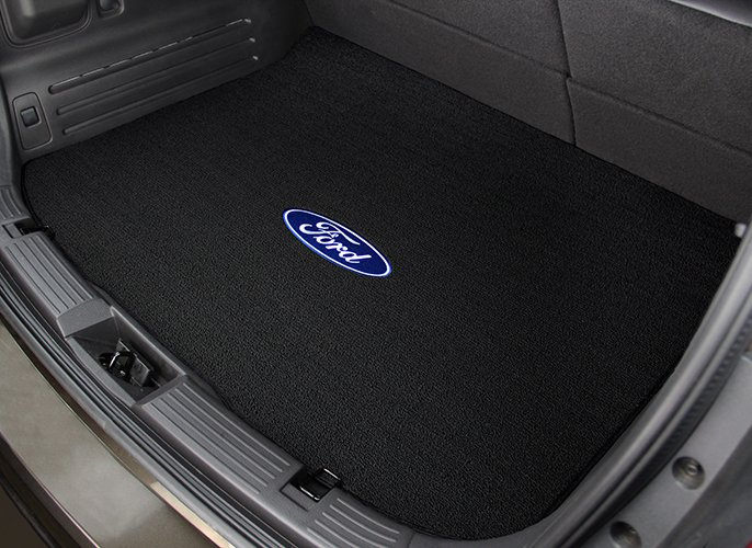 cargo, classic loop, ebony, ford, suv, truck, trunk