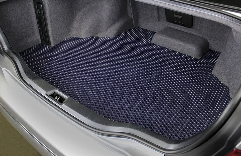 all weather cargo mats