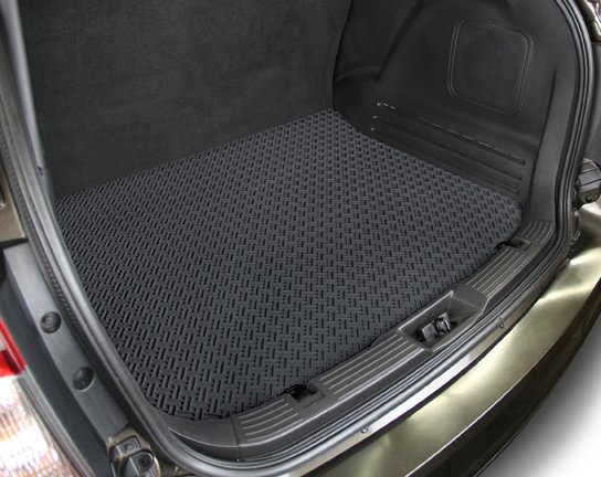 Northridge Custom Fit All Weather Automotive Floor Mats