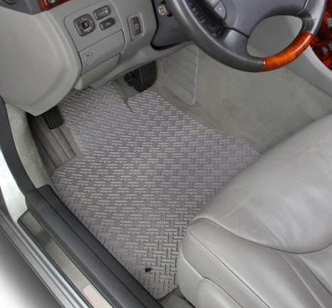 custom fit rain mats, mud mats, Northridge custom fit all weather floor mats, slush mats