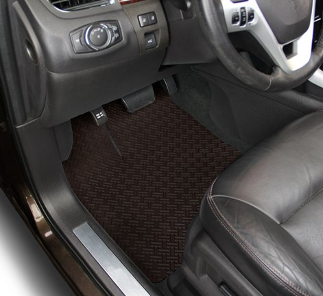 northridge custom fit Ford driver mat Ford Edge
