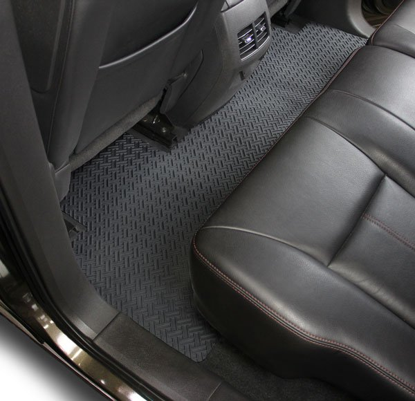 all season suv floor mats, all weather suv mats, custom fit rubber floor mats
