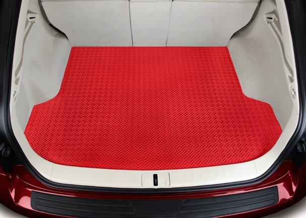 all season trunk mat, custom fit snow mats, snow protection