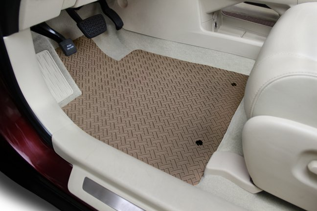 northridge rubber floor mats