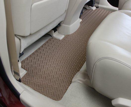 automobile floor protection, floor saver, rubber floor mats