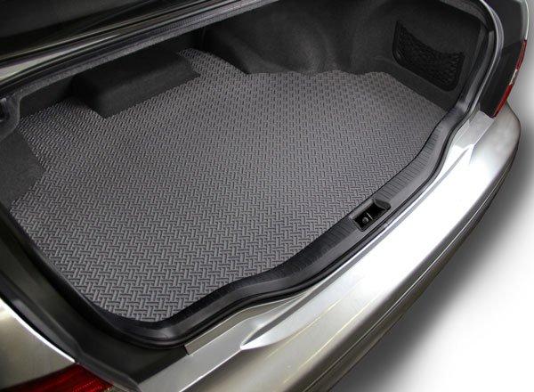 northridge custom fit rubber trunk mat