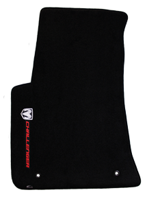custom fit dodge logo floor mats for all dodge cars and vehicles
