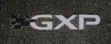 pontiac gxp logo