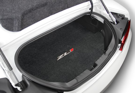 camaro, custom, trunk mat