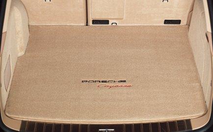 custom fit porsche floor mats, porsche cargo mats, porsche floor mats, porsche trunk mats