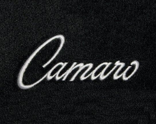 187 Camaro