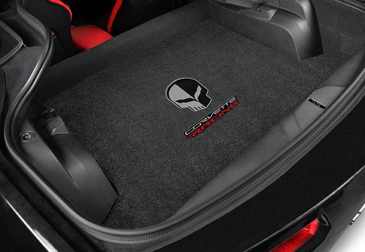 corvette racing logo mats, Lloyd Mats corvette c7 mats