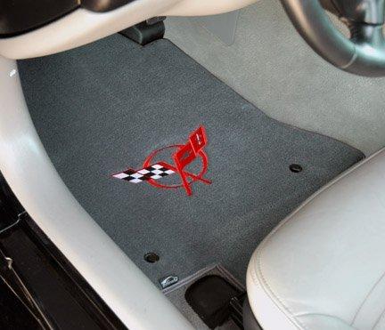 velourtex-corvette-red-on-grey